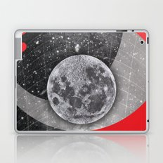 Love is the drug (Rocking Love series) Laptop & iPad Skin