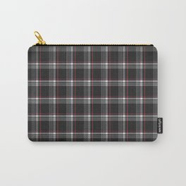 Golf GTI Plaid Carry-All Pouch