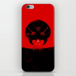 Super Metroid iPhone Skin