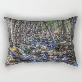 Yosemite Woodland Rectangular Pillow