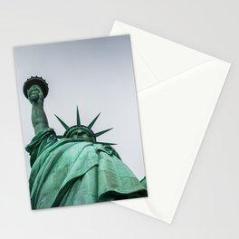 Art Piece by Jason Krieger Stationery Cards