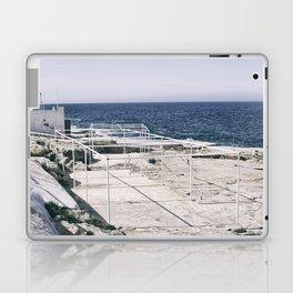seaview I Laptop & iPad Skin