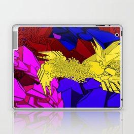AUTOMATIC WORM 3 Laptop & iPad Skin