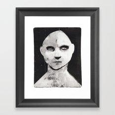 Revenant I Framed Art Print