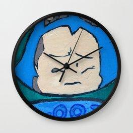 A-007 Wall Clock