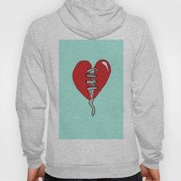 Sneaker heart Hoody