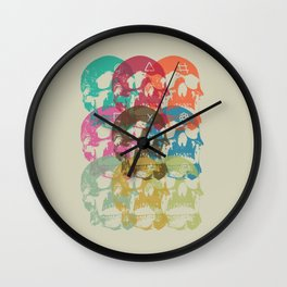 Keeping Us Sane Wall Clock