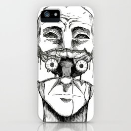The Unveiled iPhone Case