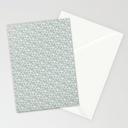 Space grey Stationery Cards