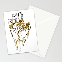 not the same Stationery Cards