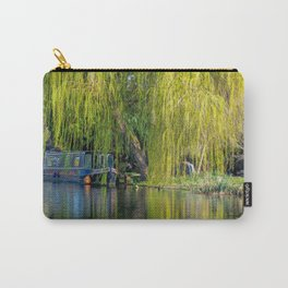 Canal Walk. Carry-All Pouch
