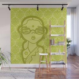 RiTA (duvet) Wall Mural