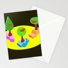 After Dark Fun Stationery Cards