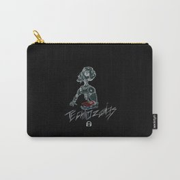 Techno Zombies Carry-All Pouch