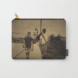 street wear art Carry-All Pouch