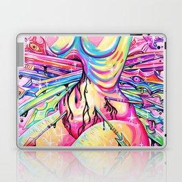 Agony - Safe Laptop & iPad Skin