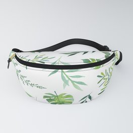 Jungle Fanny Pack