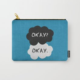 The Fault in Our Stars 01 Carry-All Pouch