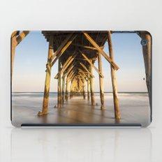 Pier II iPad Case