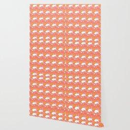 Catbird Seat Wallpaper