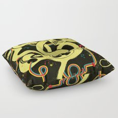 Zero Gravity Floor Pillow