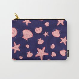 I Sell Sea Shells Carry-All Pouch