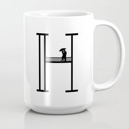 His & Hers | For him Coffee Mug