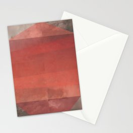 Pink Dream Stationery Cards