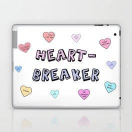 Heartbreaker Laptop & iPad Skin
