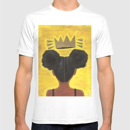 Young Queen by Joni G T-shirt