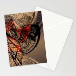22718 Stationery Cards