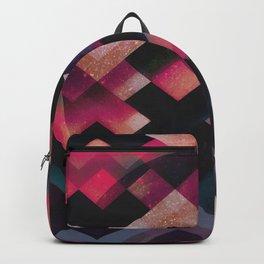 wyryd wyrm Backpack