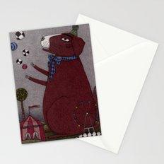 It's a Dog! Stationery Cards