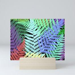 Fern Mini Art Print