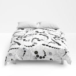 graphique 2 Comforters