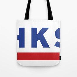 HKS Tote Bag