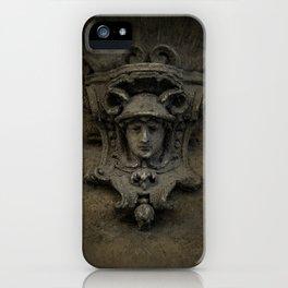 Mercury iPhone Case