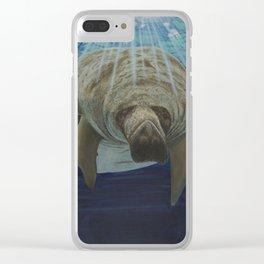Tondalayah Clear iPhone Case