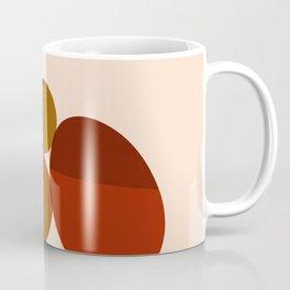 Abstraction_Color_Pebble_Minimalism_001 Coffee Mug