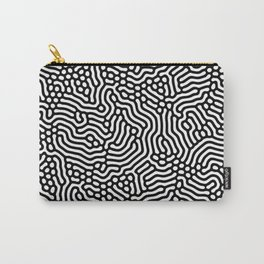 Huan Yazhu Carry-All Pouch