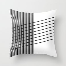 utkati v.2 Throw Pillow