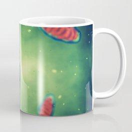 Mitochondria Coffee Mug