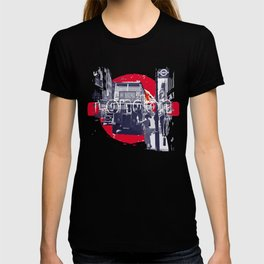 London 1930s T-shirt