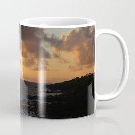 Kauai Night Sky Coffee Mug