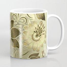 Shabby flowers #11 Coffee Mug