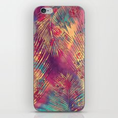 flowers 23 palm beach iPhone & iPod Skin