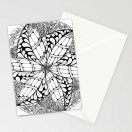Purky Pi (Neither Perky, Nor Pie) Stationery Cards
