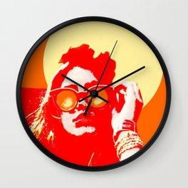 Fashion & pop Wall Clock