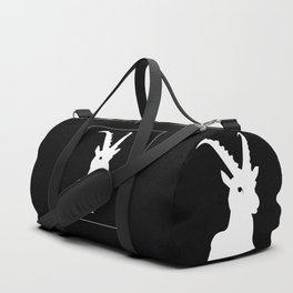 Capricorn ~ Caper ~ Zodiac series Duffle Bag