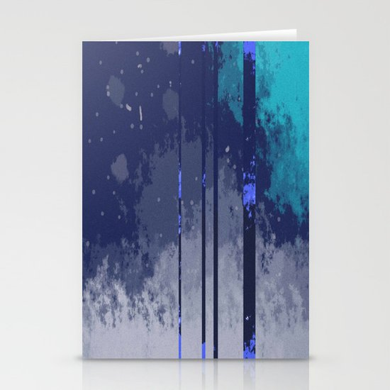 Winterspace Stationery Cards